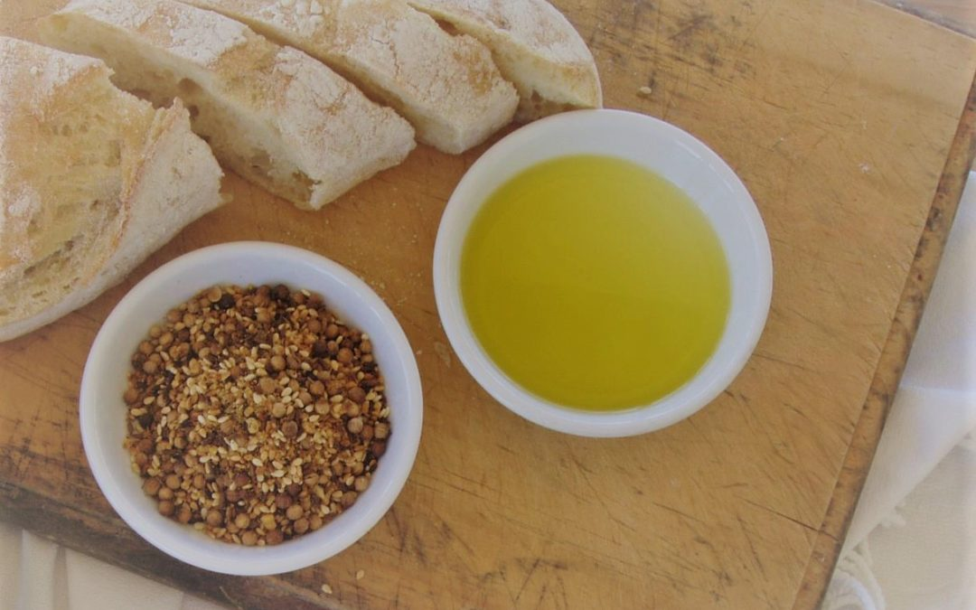 Some truths about olive oil
